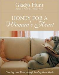 Honey For a Woman\'s Heart
