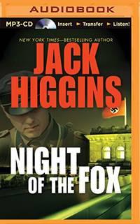 image of Night of the Fox (Dougal Munro/Jack Carter Series)