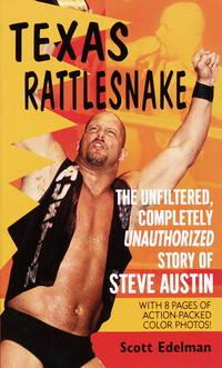 Texas Rattlesnake : Steve Austin