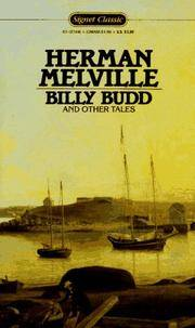 an analysis of the original sin of our first parents in billy budd by herman melville