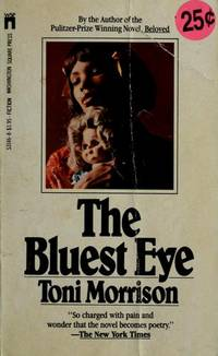 The Bluest Eye by Toni Morrison - 2009-09-03 - from Books Express (SKU: XH01NRHRS2)
