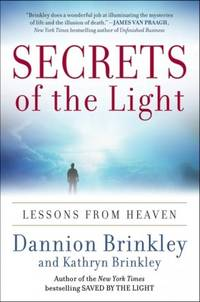 SECRETS OF THE LIGHT: Lessons From Heaven (q)