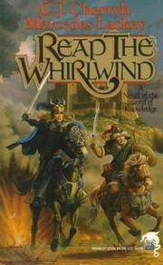 Reap the Whirlwind (Sword of Knowledge 3)