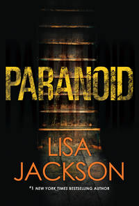 Paranoid [Hardcover] Jackson, Lisa
