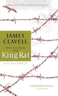 King Rat (Asian Saga)