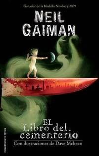 image of El Libro del Cementerio (Spanish Edition)