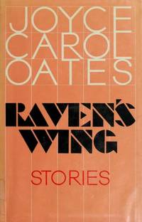 Raven's Wing  - 1st Edition/1st Printing