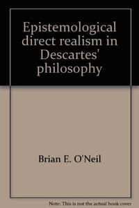 Epistemological direct realism in Descartes' philosophy