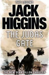 Sean Dillon Series (18) � The Judas Gate