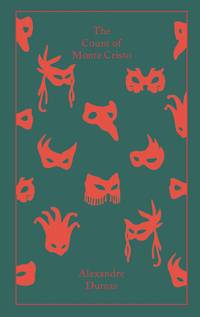 image of The Count of Monte Cristo (A Penguin Classics Hardcover)