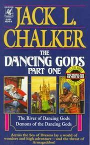 Dancing Gods, Part 1: River of the Dancing Gods / Demons of the Dancing Gods