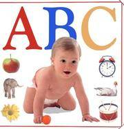 A B C (Soft-to-Touch Books)