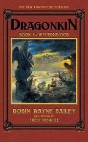 Dragonkin, Book 1 (Bk. 1)