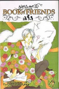 Natsume's Book Of Friends  Vol 4
