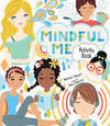 image of Mindful Me Activity Book