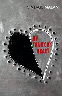 image of My Traitor's Heart
