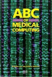 ABC of Medical Computing (ABC Series)
