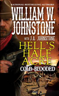 Cold-Blooded (Hell's Half Acre)