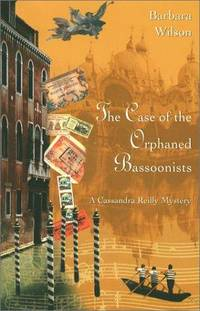 CASE OF THE ORPHANED BASSOONISTS