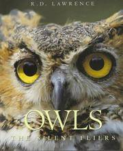 Owls :; the silent flyers