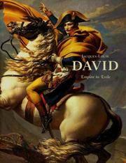 Jacques-Louis David: Empire to Exile (Clark Art Institute)