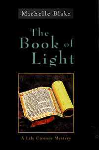 The Book of Light: A Lily Connor Mystery