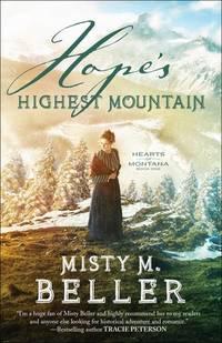 Hope's Highest Mountain