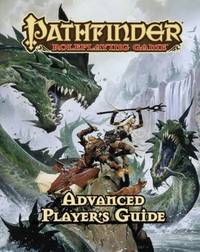 image of Pathfinder Roleplaying Game: Advanced Player's Guide