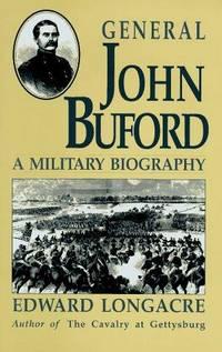 image of General John Buford