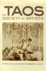 image of The Taos Society of Artists