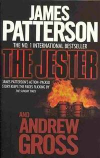 The Jester. James Patterson and Andrew Gross