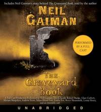 The Graveyard Book CD: Full Cast Production by  Neil Gaiman - 2014 - from BookVistas and Biblio.co.uk