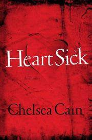Heartsick *Signed & dated week of publication1st US*