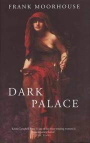 Dark Palace  sequel to Grand Days