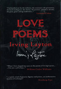 Love Poems Of Irving Layton