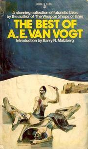 The Best of A.E. Van Vogt