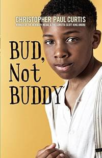 image of Bud, Not Buddy