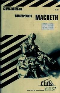 Macbeth ( Cliffsnotes Literature Guides )