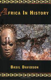 image of Africa in History [Revised and Expanded edition]