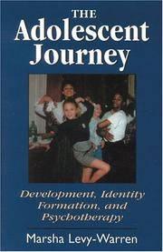 The Adolescent Journey.