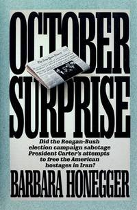 image of October Surprise