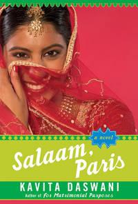 Salaam, Paris