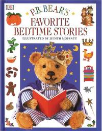 P.B. Bear's Favorite Bedtime Stories (Pajama Bedtime (P.B.) Bear)