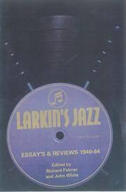 Larkin\'s Jazz