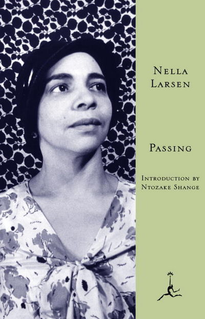 an analysis of the passing by nella larsen This transitioning period is quite possibly the process that nella larsen is referring to in the title of her novella passing according to webster, transition is defined as a passing or passage from one condition, action or place to another, andthe passage from an earlier to a later stage of development or formation (webster.
