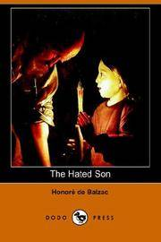 image of The Hated Son (Dodo Press)