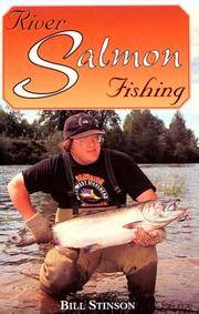 River Salmon Fishing