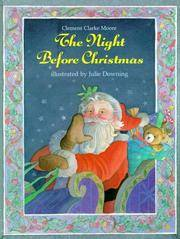 The Night Before Christmas by Clement C. Moore - Hardcover - 1994-01-04 - from Books Express and Biblio.com