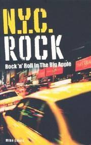N.Y.C. Rock
