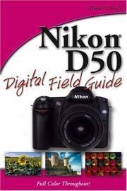 Nikon D50 Digital Field Guide